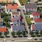 Klimawandelzeiten: Photovoltaik mit  unendlich viel Energie