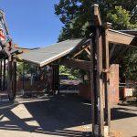 Bushaltestelle Schillerpark – Update