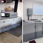 US Druckunternehmen DynaGraphics investiert in Versafire Digitaldrucksysteme von Heidelberg