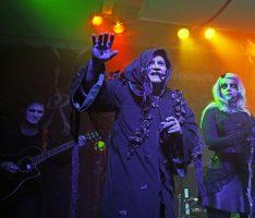 """Musicum Theatrum mit dem Gothical """"Brosius Satanus"""" am 31Oktober 2020 im RnP Wiesloch"""