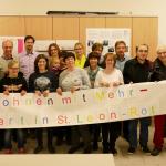 Smile e.V.: Mehrgenerationenwohnen in St. Leon-Rot