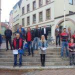 Sportlerehrung 2019 in Wiesloch: Sonderlösung aufgrund der Corona Pandemie