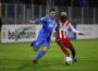 FC-ASTORIA WALLDORF: Dämpfer im Nachholspiel