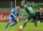 FC-ASTORIA WALLDORF: Trotz 2:0-Führung keine Punkte