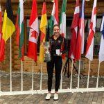 St. Leon Rot: Paula Schulz-Hanßen krönt goldene Saison mit Einzel-Europameistertitel