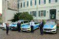 """CDU zu Besuch auf Wieslocher Polizeirevier: """"Unser Polizeinachwuchs ist sehr motiviert und ein Gewinn in der Stärke"""""""
