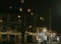 Neues aus Wiesloch: Weihnachtsbeleuchtung bleibt länger hängen