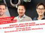 Andrea Schröder-Ritzrau: Online mit MdL Sascha Binder am 14.02.