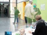 Stadt Schwetzingen als Pilotprojekt:  Vor-Ort-Impfungen im Rhein-Neckar-Kreis haben begonnen
