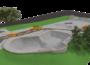 Umbau und Erweiterung des Skaterparks Walldorf