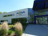 Das AQWA in Walldorf öffnet seine Freibad-Pforten