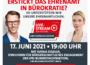 """SPD im Zukunftsgespräch: """"Erstickt das Ehrenamt in Bürokratie? So unterstützen wir unsere Ehrenamtlichen."""""""
