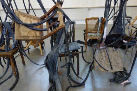 Radiale – Kunst im Kreis 2021 verlängert bis 11. Juli