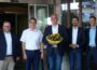 Walldorf hat einen neuen Bürgermeister