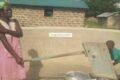 Brunnen in Afrika erinnert an die verstorbene Barbara Diehm