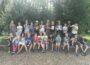 Stadtteilverein Frauenweiler spendete Eis an die Grundschüler