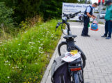 Fahrradunfall in Östringen am Freitagnachmittag
