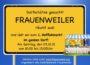 Schnäppchenjäger aufgepasst: 2. Dorf-Hofflohmarkt in ganz Frauenweiler