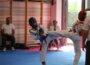 Imam Toraman gewinnt Bundesausscheidungs Kämpfe und wird Nationalsportler
