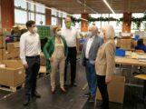 B90/Die Grünen: Mehr Wertschätzung für Sozial- und Pflegeberufe notwendig