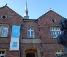 Heimatmuseum im Astor-Haus wieder geöffnet