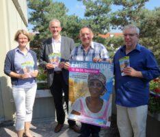 """""""Faire Woche"""" in Walldorf vom 10. bis 27. September"""
