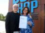 Bike o´bello in Wiesloch erhält IHK-Auszeichnung für besondere Ausbildungsleistung