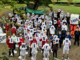Kraftvolles Zeichen zum Start der Entgelt-Tarifverhandlungen am Psychiatrischen Zentrum Wiesloch auf dem Weg nach Berlin